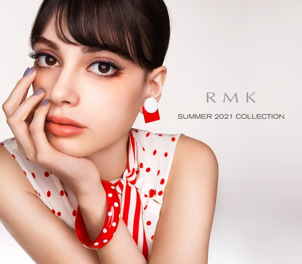 RMK SUMMER COLLECTION